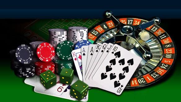 Juegos gratis de casino en 3d